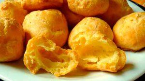 Gougères www.cozinhadamarcia.com.br
