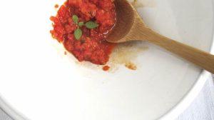 ketchup feito em casa www.cozinhadamarcia.com.br