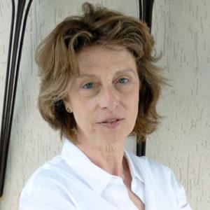 Marcia Zoladz autora do Cozinha da Marcia